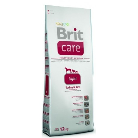 BRIT Care Light Turkey