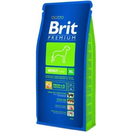 BRIT Premium Adult XL (Extra Large) dla psa