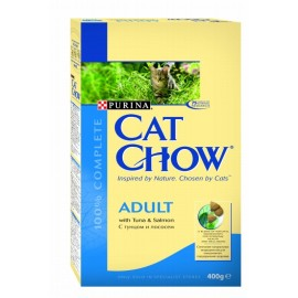 PURINA CAT CHOW Adult Tuna & Salmon