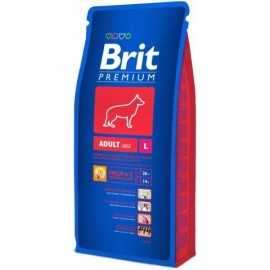 BRIT Premium Adult L (Large) dla psa