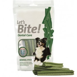 BRIT Care Let's Bite Dental Care Mineral Stick